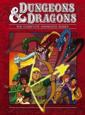 Dungeons & Dragons: Season 1