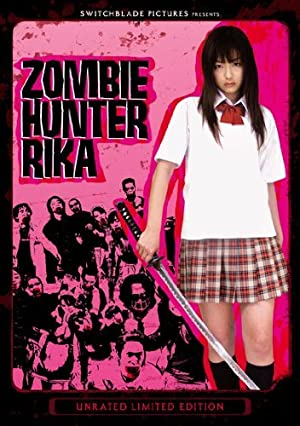 Rika: The Zombie Killer