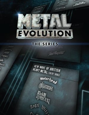 Metal Evolution: Season 1