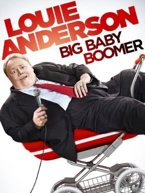 Louie Anderson: Big Baby Boomer