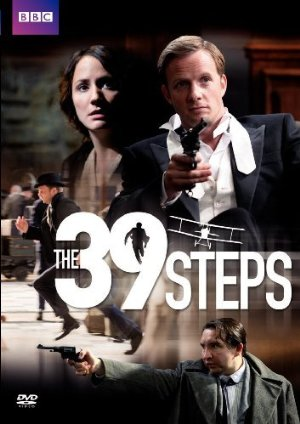 The 39 Steps 2008