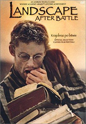 Landscape After Battle
