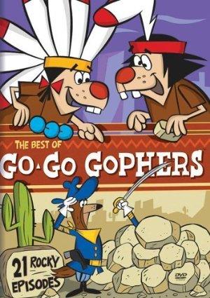 Go Go Gophers