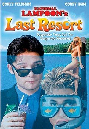 Last Resort 1994
