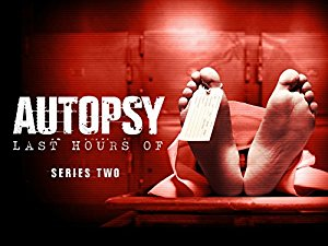 Autopsy: The Last Hours Of: Season 4