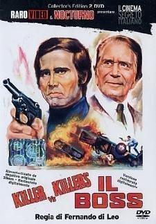 The Boss (1973)