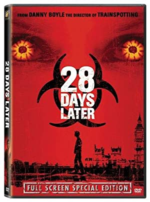 Pure Rage: The Making Of '28 Days Later'