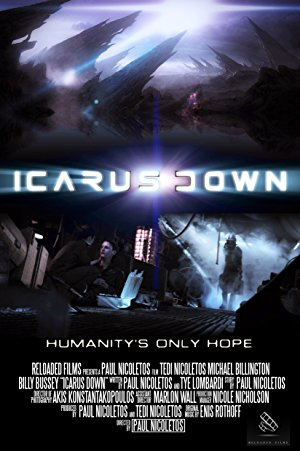 Icarus Down