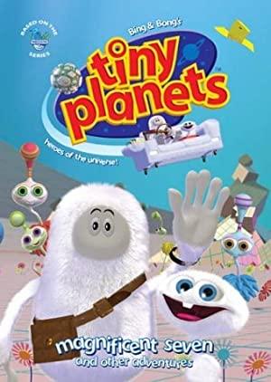 Tiny Planets