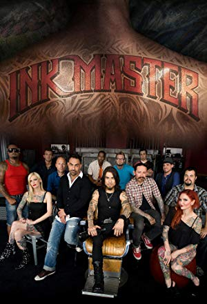 Ink Master: Season 13
