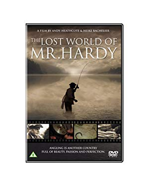 The Lost World Of Mr. Hardy