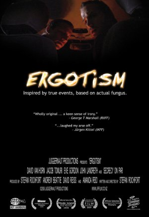 Ergotism
