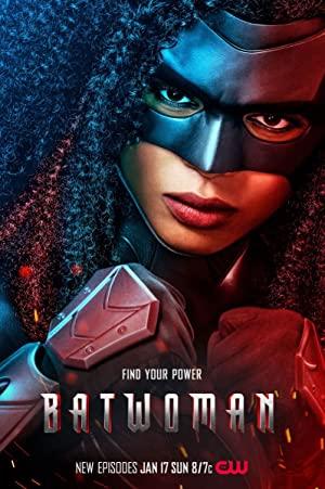 Batwoman: Season 2