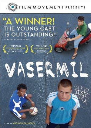 Vasermil