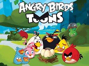 Angry Birds Toons: Season 3