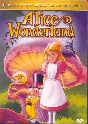 Alice In Wonderland 1995