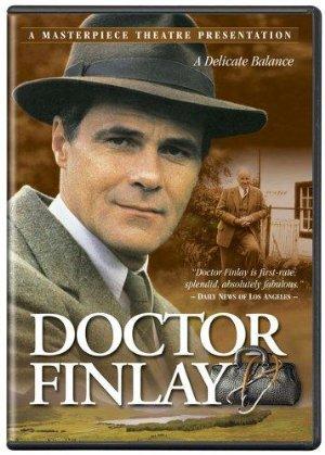 Doctor Finlay: Season 1