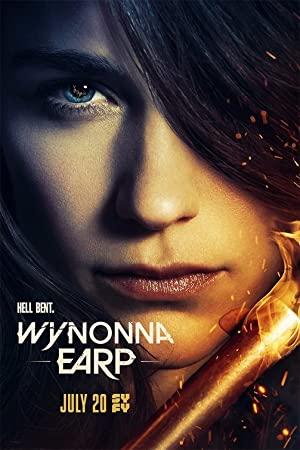 Wynonna Earp: Season 4