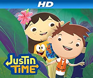 Justin Time: Season 2