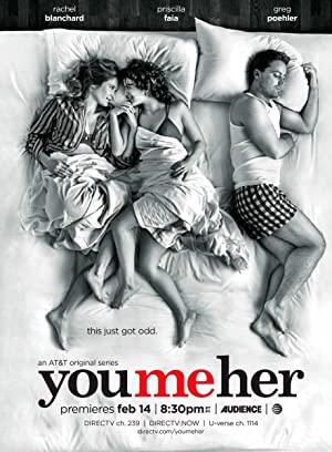 You Me Her: Season 2