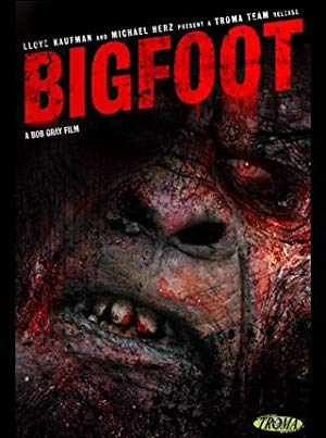 Bigfoot 2006