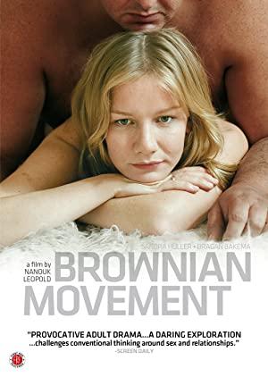 Brownian Movement