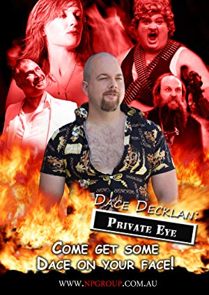 Dace Decklan: Private Eye