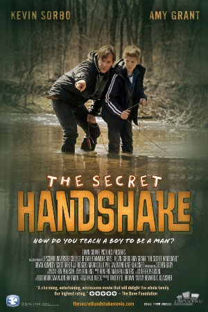 The Secret Handshake