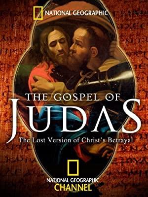 The Gospel Of Judas