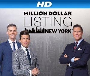 Million Dollar Listing New York: Season 1