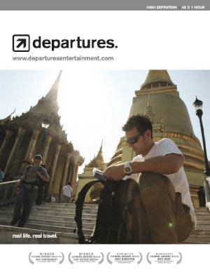 Departures: Season 1
