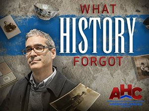 What History Forgot: Season 2