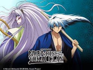 Nurarihyon No Mago: Sennen Makyou (sub)