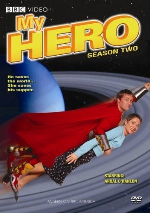 My Hero: Season 5