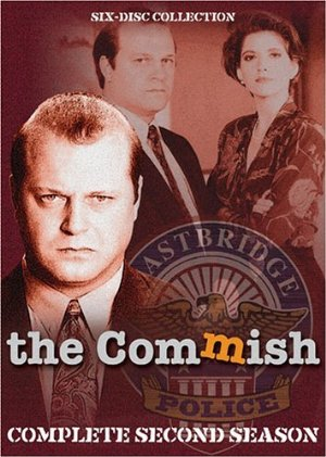 The Commish: Season 3