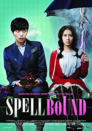 Spellbound 2011