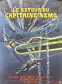 The Return Of Captain Nemo
