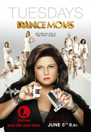 Dance Moms: Season 8