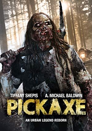Pickaxe