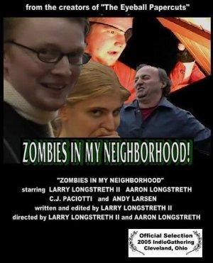 Zombies In My Neighborhood