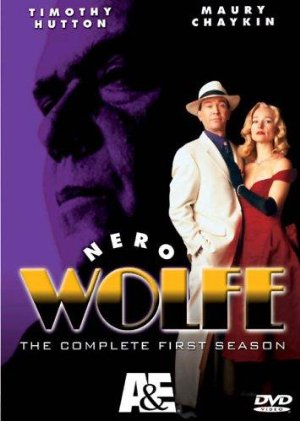 A Nero Wolfe Mystery: Season 2
