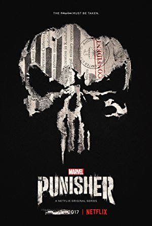 The Punisher: Season 1