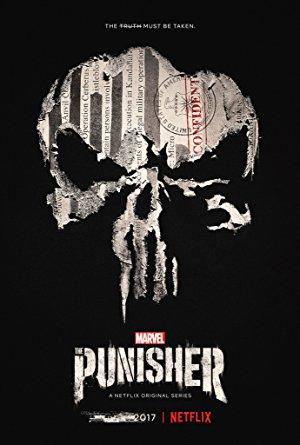 The Punisher: Season 1