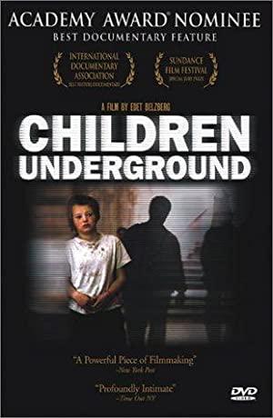 Children Underground 2003