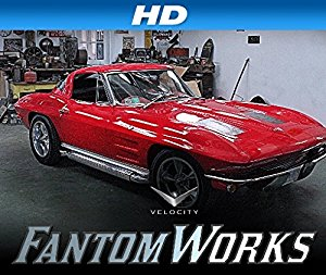 Fantomworks: Season 6