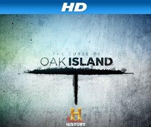The Curse Of Oak Island: Season 4