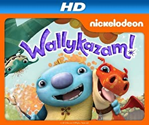 Wallykazam Season 2