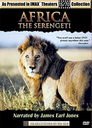 Africa: The Serengeti