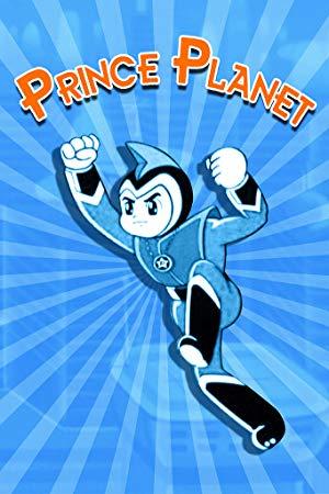 Prince Planet (dub)