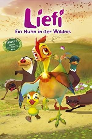 Daisy, A Hen Into The Wild (dub)